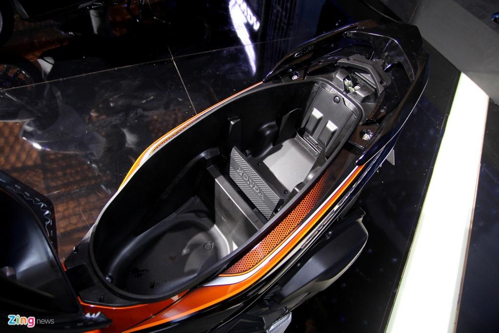Honda Air Blade 2020 khac biet gi so voi doi cu? hinh anh 16 Air_Blade_moi_zing_11.jpg