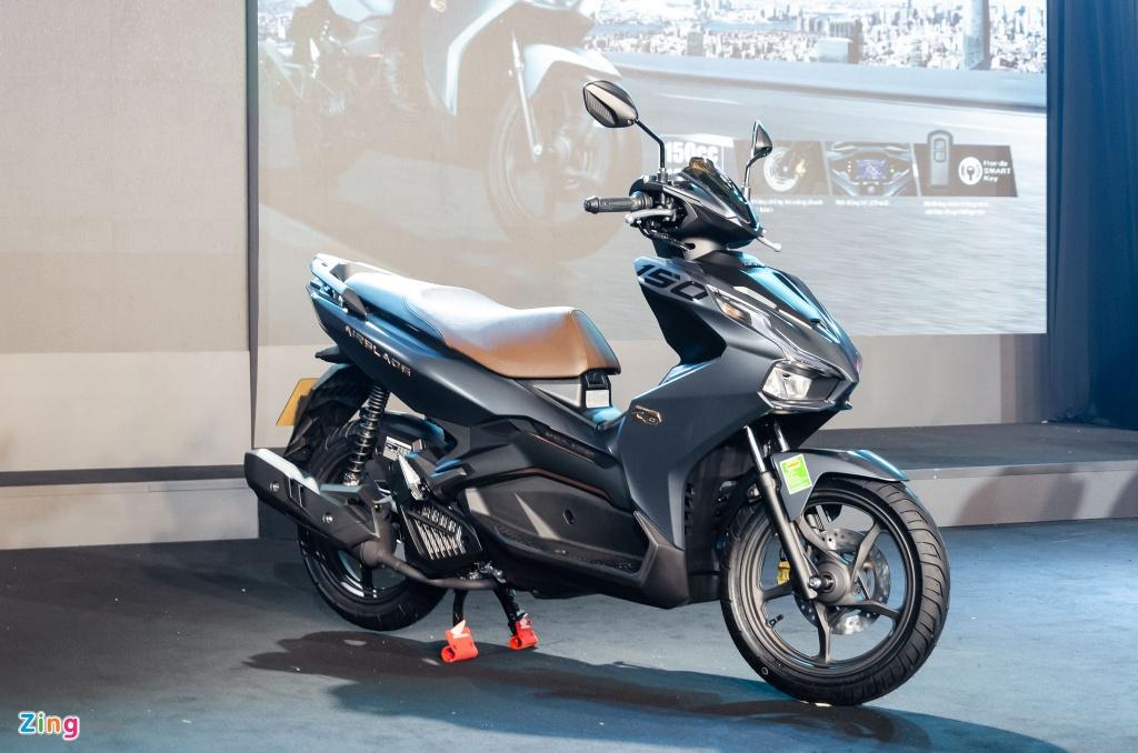 Honda Air Blade 2020 khac biet gi so voi doi cu? hinh anh 17 Honda_AB_2020_Zing_(1).jpg
