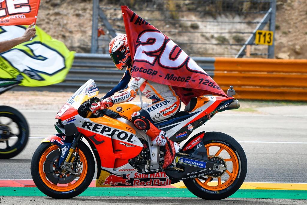 Marc Marquez thong tri MotoGP thap ky vua qua ra sao? hinh anh 4 MotoGP_2019_Marquez_1_.jpg