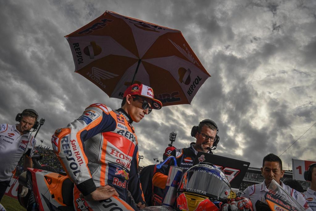 Marc Marquez thong tri MotoGP thap ky vua qua ra sao? hinh anh 1 MotoGP_2019_Marquez_6_.jpg