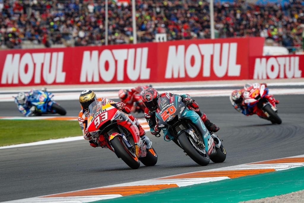Marc Marquez thong tri MotoGP thap ky vua qua ra sao? hinh anh 5 MotoGP_2019_Marquez_8_.jpg