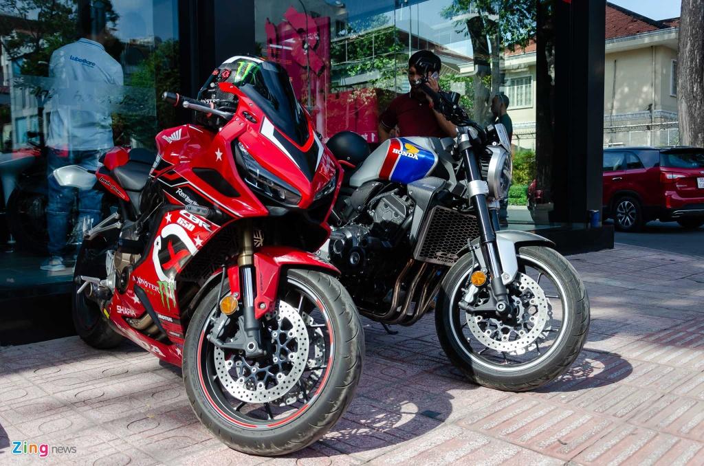 Loat moto doc quy tu tai TP.HCM tranh ngoi vuong xe do hinh anh 16 Honda_Moto_Zing_2_.jpg
