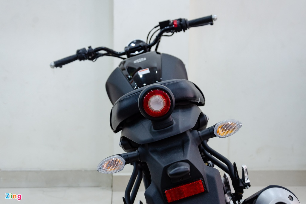 Can canh Yamaha XSR 155 tai VN - nhap tu nhan, gia hon 80 trieu hinh anh 6 Yamaha_XSR_155_Zing_18_.jpg