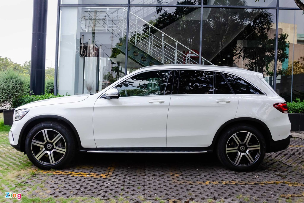 Chi tiet Mercedes-Benz GLC 200 4MATIC 2020 gia 2,04 ty lap rap tai VN hinh anh 6 Mercedes_GLC_2020_Zing_14_.jpg