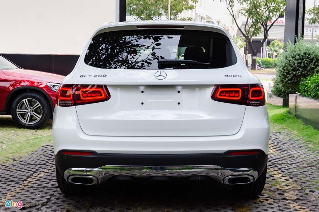 Chi tiet Mercedes-Benz GLC 200 4MATIC 2020 gia 2,04 ty lap rap tai VN hinh anh 5 Mercedes_GLC_2020_Zing_16_.jpg