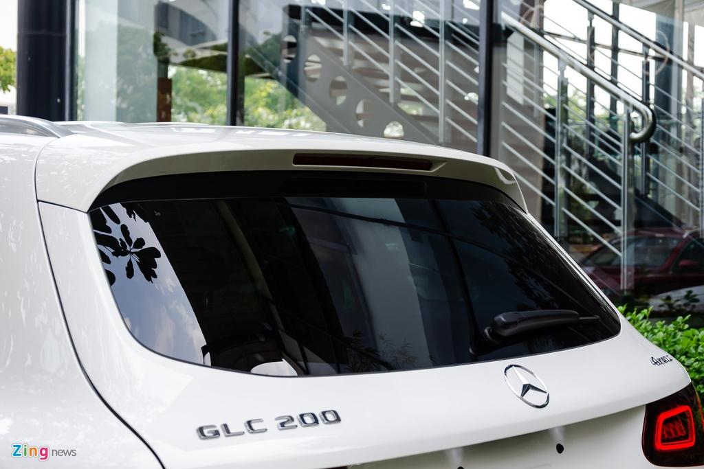 Chi tiet Mercedes-Benz GLC 200 4MATIC 2020 gia 2,04 ty lap rap tai VN hinh anh 16 Mercedes_GLC_2020_Zing_20_.jpg