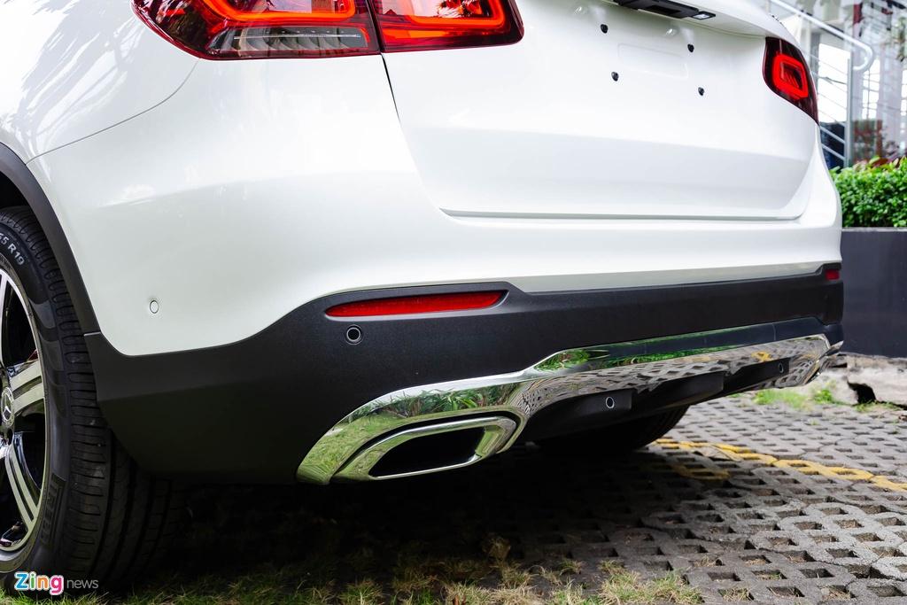 Chi tiet Mercedes-Benz GLC 200 4MATIC 2020 gia 2,04 ty lap rap tai VN hinh anh 15 Mercedes_GLC_2020_Zing_21_.jpg