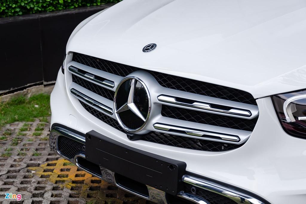 Chi tiet Mercedes-Benz GLC 200 4MATIC 2020 gia 2,04 ty lap rap tai VN hinh anh 9 Mercedes_GLC_2020_Zing_22_.jpg