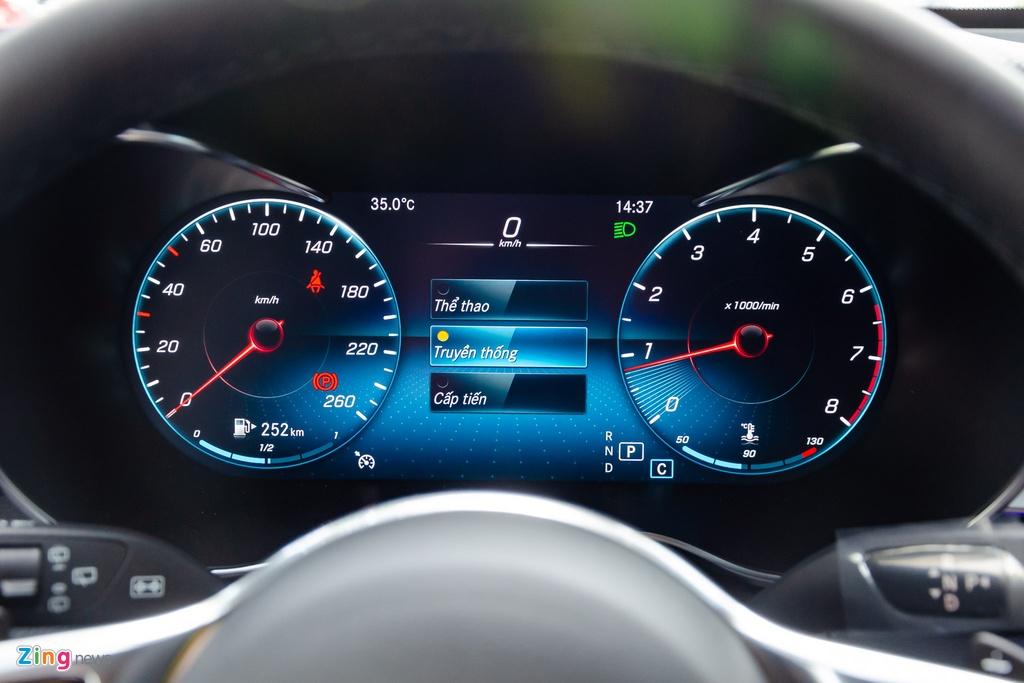 Chi tiet Mercedes-Benz GLC 200 4MATIC 2020 gia 2,04 ty lap rap tai VN hinh anh 27 Mercedes_GLC_2020_Zing_33_.jpg