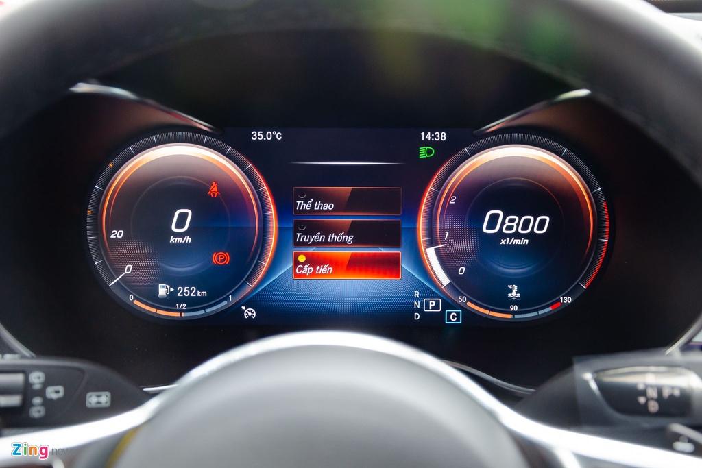 Chi tiet Mercedes-Benz GLC 200 4MATIC 2020 gia 2,04 ty lap rap tai VN hinh anh 26 Mercedes_GLC_2020_Zing_34_.jpg