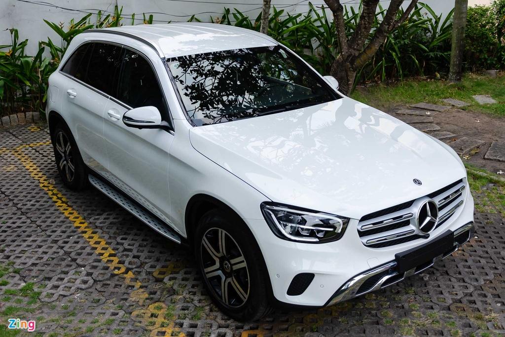 Chi tiet Mercedes-Benz GLC 200 4MATIC 2020 gia 2,04 ty lap rap tai VN hinh anh 2 Mercedes_GLC_2020_Zing_3_.jpg