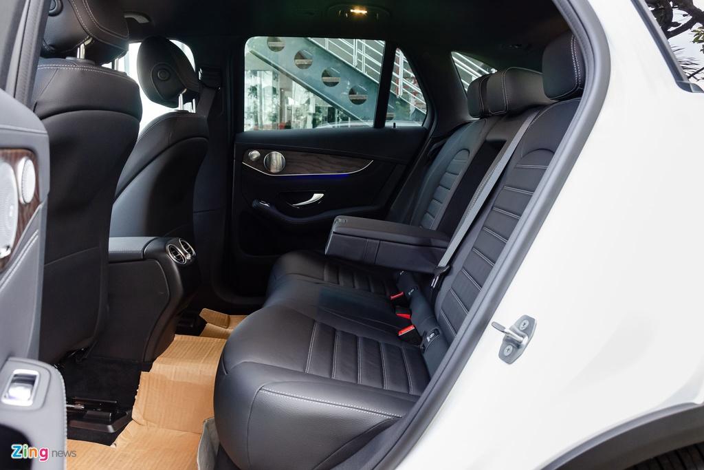 Chi tiet Mercedes-Benz GLC 200 4MATIC 2020 gia 2,04 ty lap rap tai VN hinh anh 30 Mercedes_GLC_2020_Zing_51_.jpg