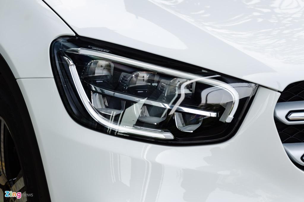 Chi tiet Mercedes-Benz GLC 200 4MATIC 2020 gia 2,04 ty lap rap tai VN hinh anh 8 Mercedes_GLC_2020_Zing_7_.jpg