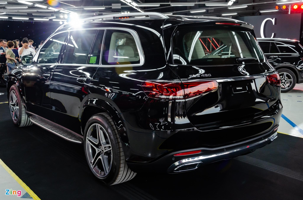 Chi tiet Mercedes GLS 450 4MATIC 2020 nhap My, gia 4,9 ty o VN hinh anh 3 Mercedes_GLS_450_4MATIC_2020_Zing_4_.jpg