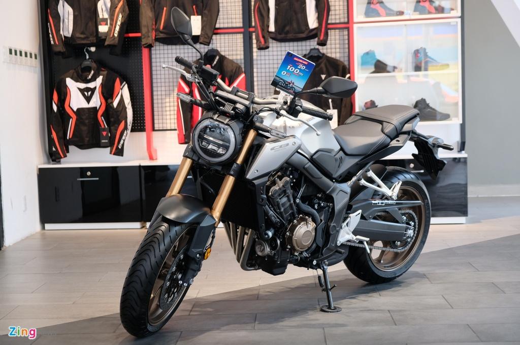 nakedbike 650 cc anh 1