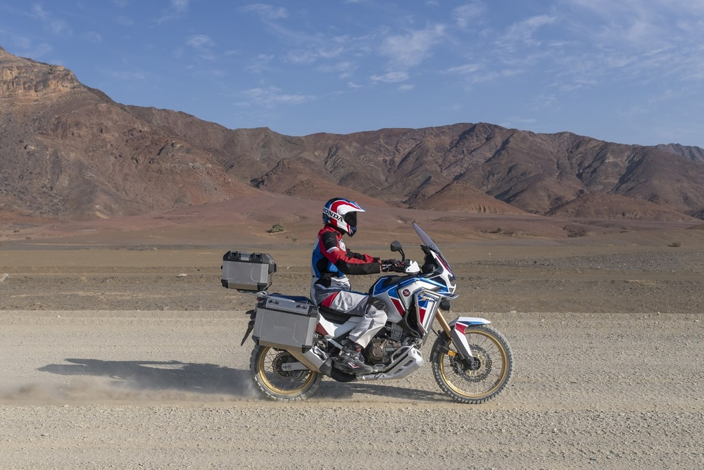 Honda Africa Twin 2020 anh 2