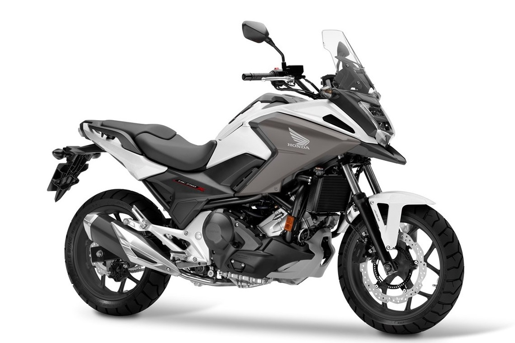 Honda Africa Twin 2020 anh 4