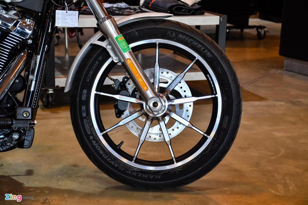 moto Harley-Davidson anh 8