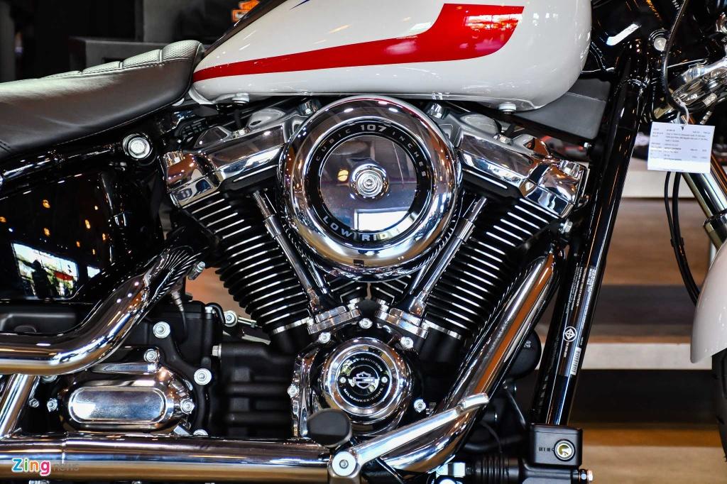 moto Harley-Davidson anh 14