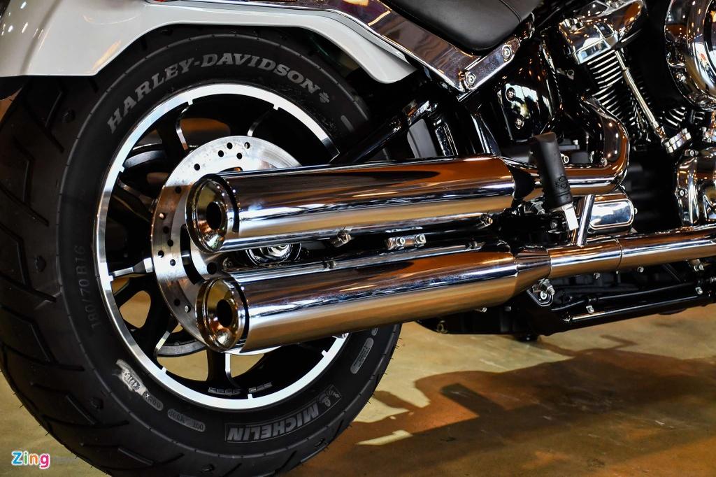 moto Harley-Davidson anh 9