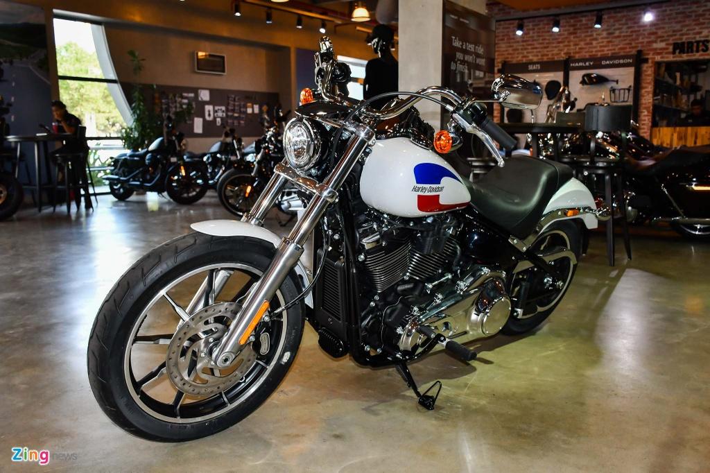 moto Harley-Davidson anh 2