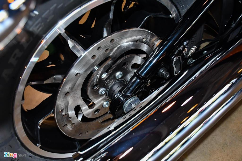 moto Harley-Davidson anh 17