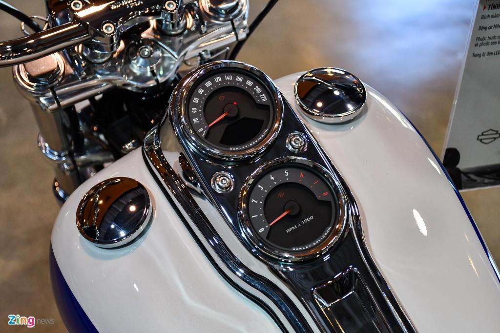 moto Harley-Davidson anh 10
