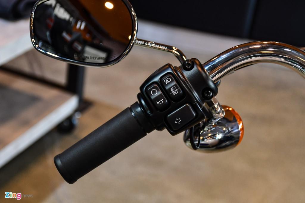 moto Harley-Davidson anh 12