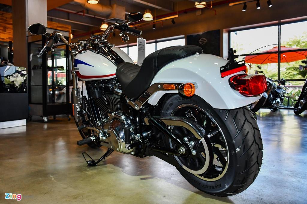 moto Harley-Davidson anh 3