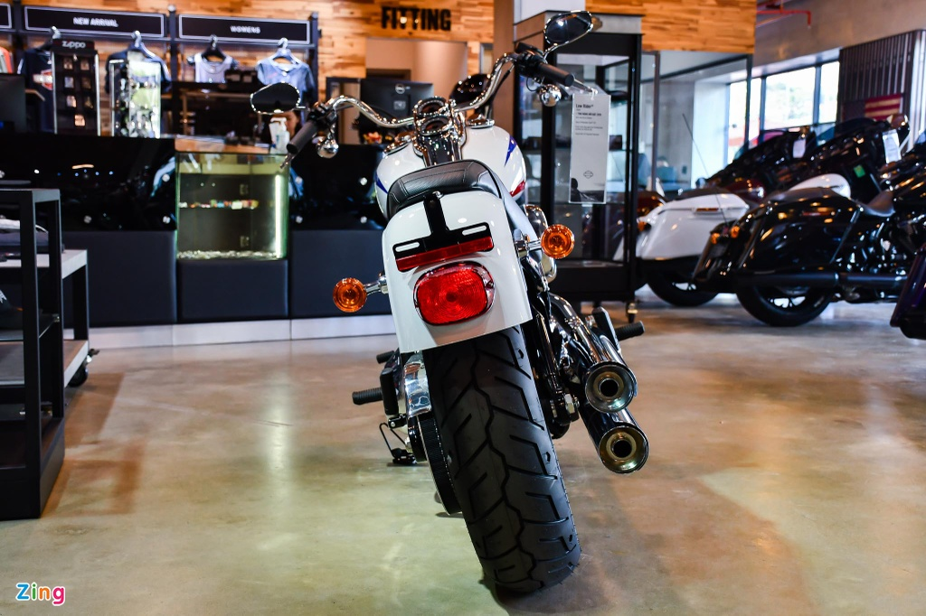 moto Harley-Davidson anh 6