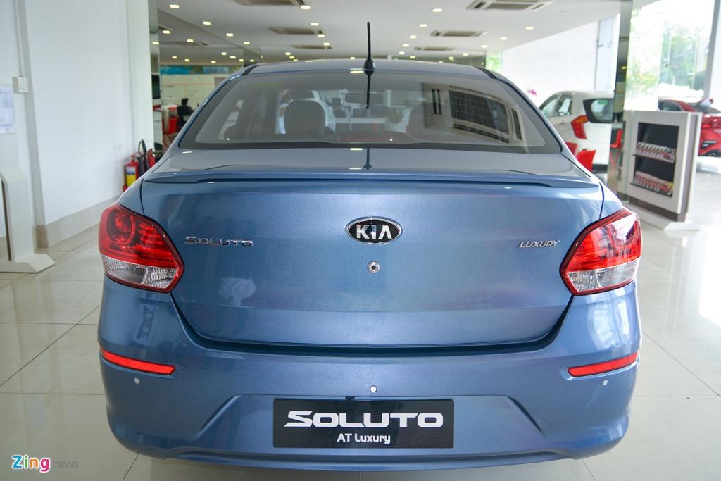 Voi 500 trieu dong chon Kia Soluto hay Hyundai Accent hinh anh 3 21_SolutoATLuxury_zing.jpg