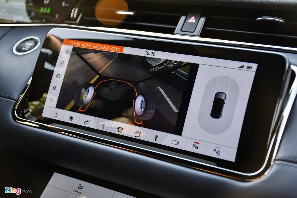 Range Rover Evoque 2020 anh 24