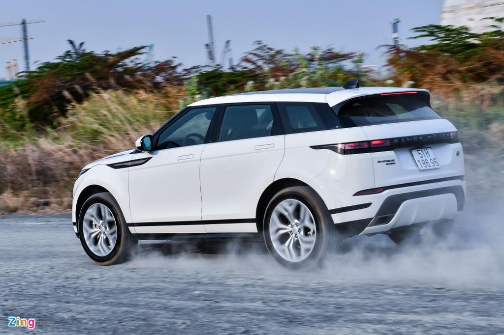 Range Rover Evoque 2020 anh 22