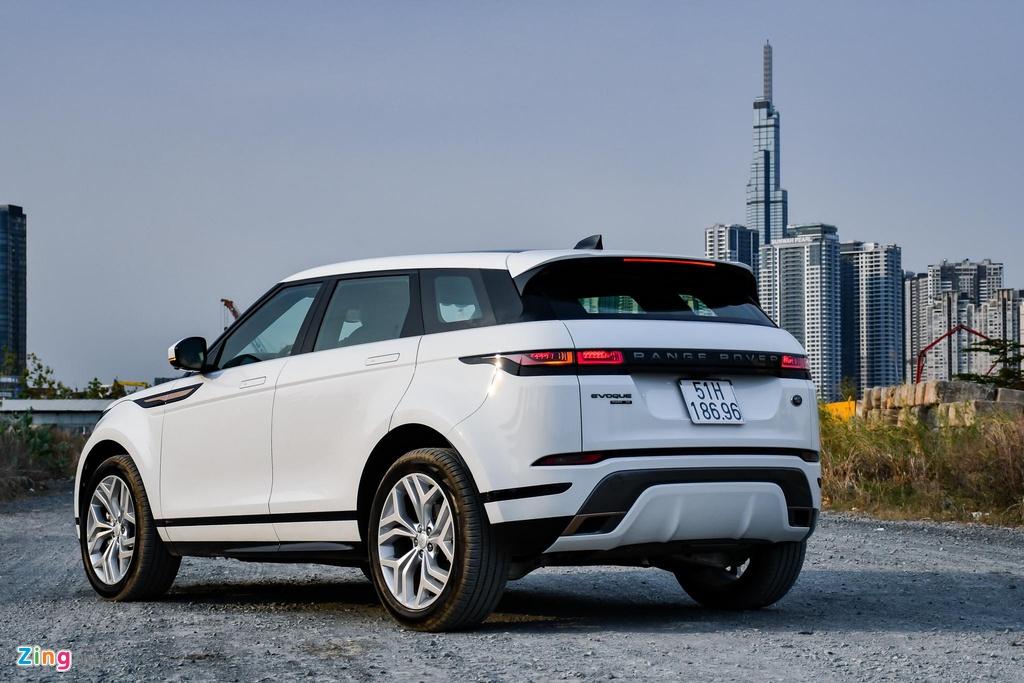 Range Rover Evoque 2020 anh 3
