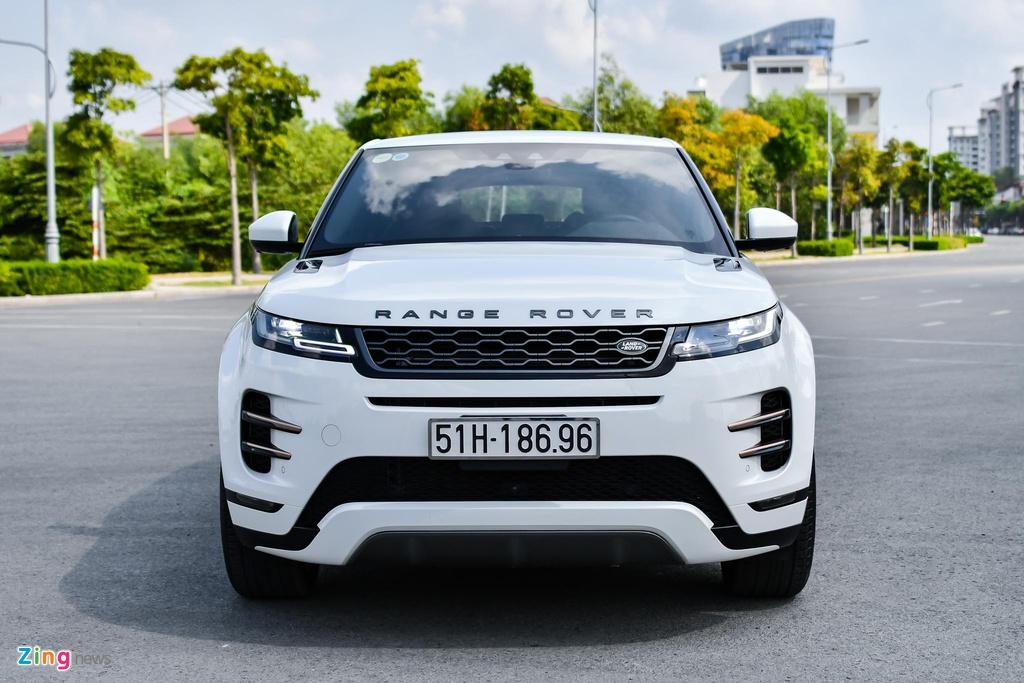Range Rover Evoque 2020 anh 4