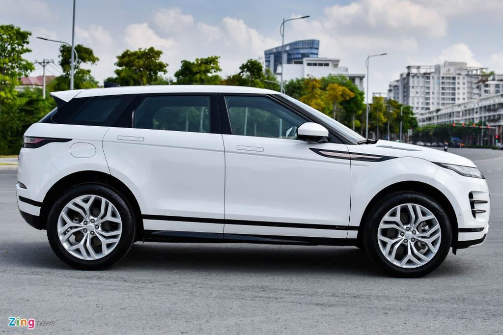 Range Rover Evoque 2020 anh 6