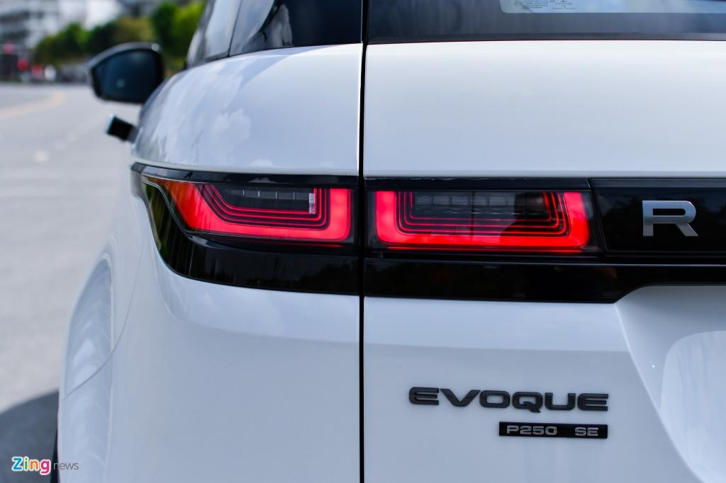 Range Rover Evoque 2020 anh 8