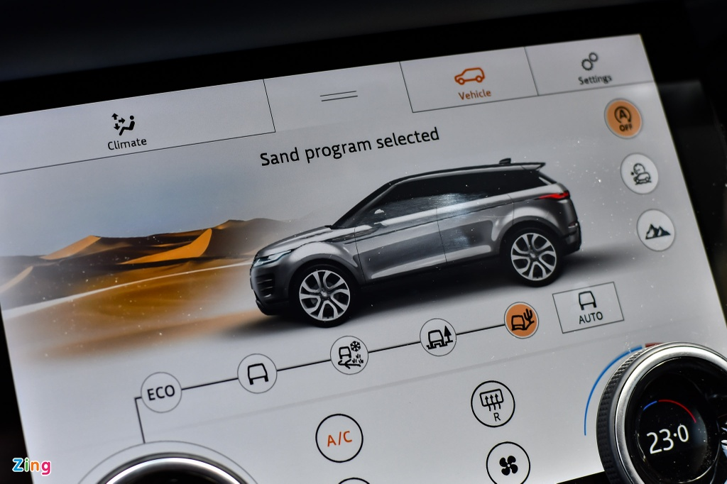 Range Rover Evoque 2020 anh 26