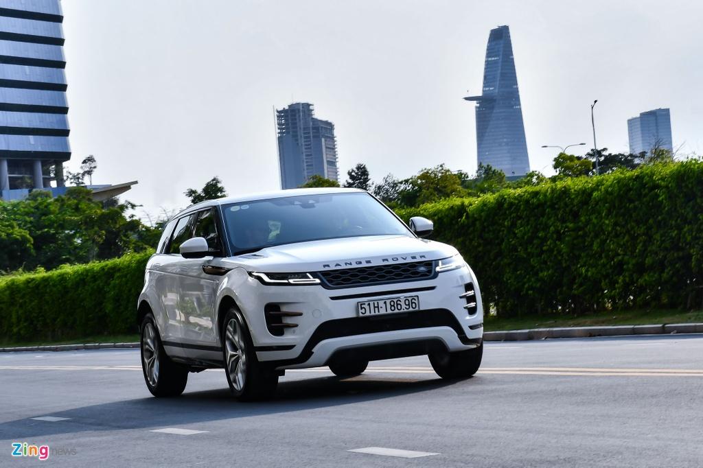 Range Rover Evoque 2020 anh 19