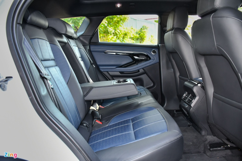 Range Rover Evoque 2020 anh 13