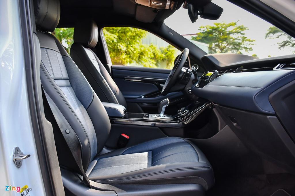 Range Rover Evoque 2020 anh 12