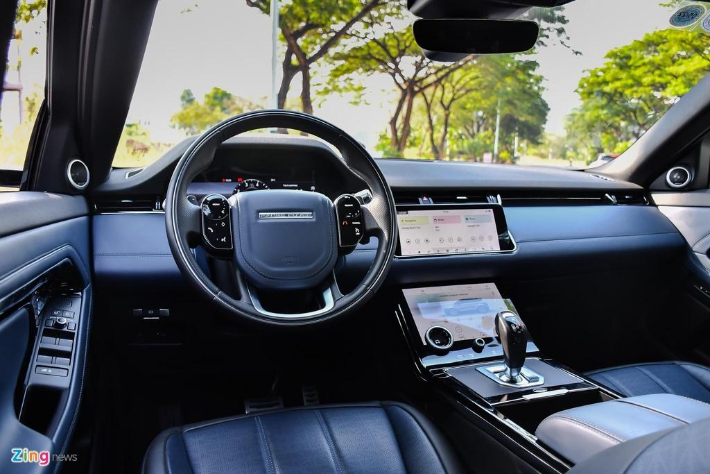 Range Rover Evoque 2020 anh 9