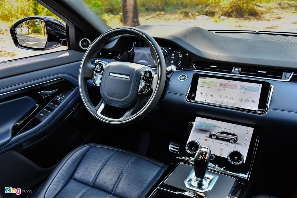 Range Rover Evoque 2020 anh 11