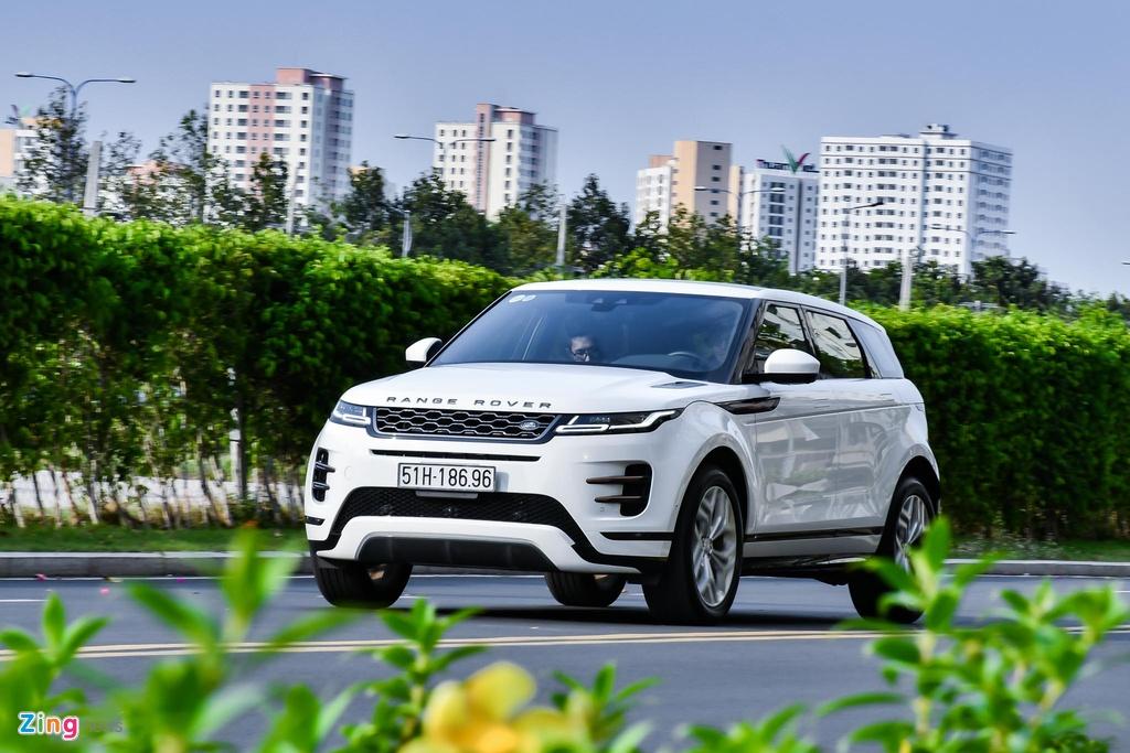 Range Rover Evoque 2020 anh 28