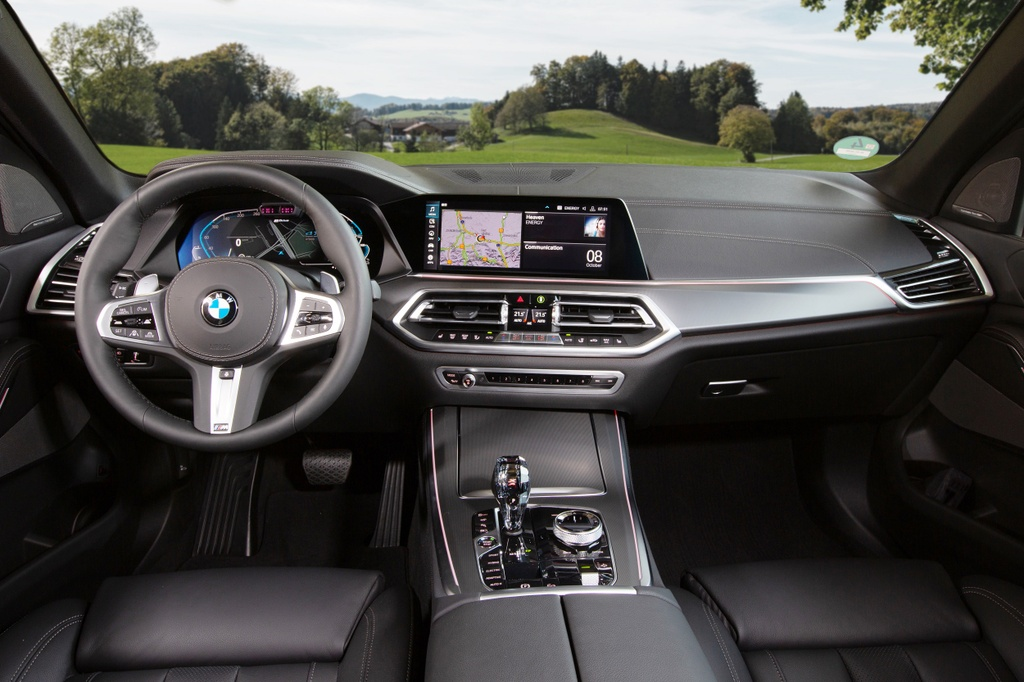 BMW X5 2021 anh 7