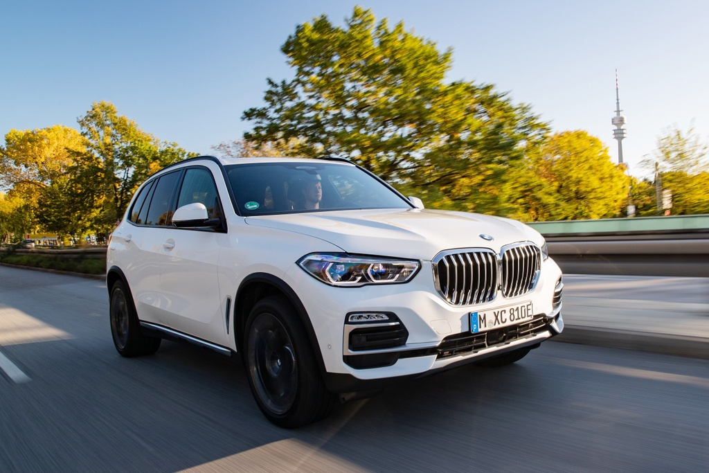 BMW X5 2021 anh 2