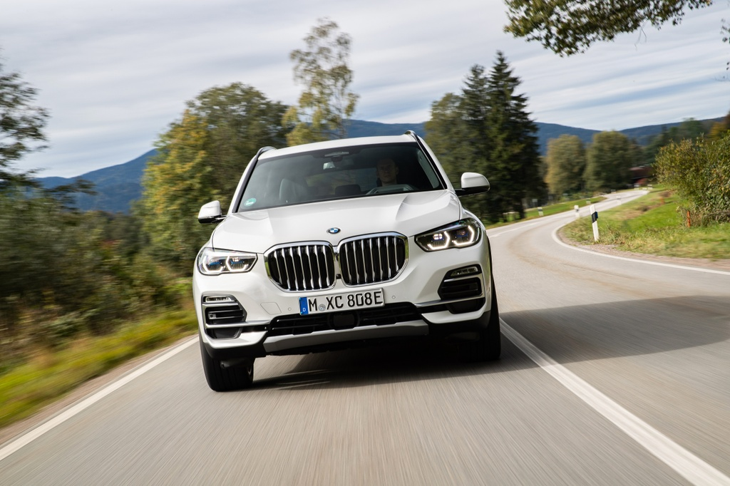 BMW X5 2021 anh 5