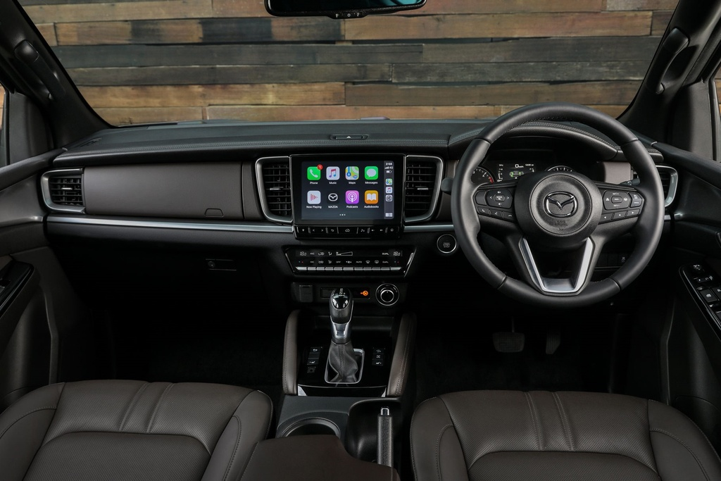 Mazda BT-50 2021 anh 6