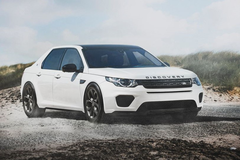 Range Rover Discovery anh 3
