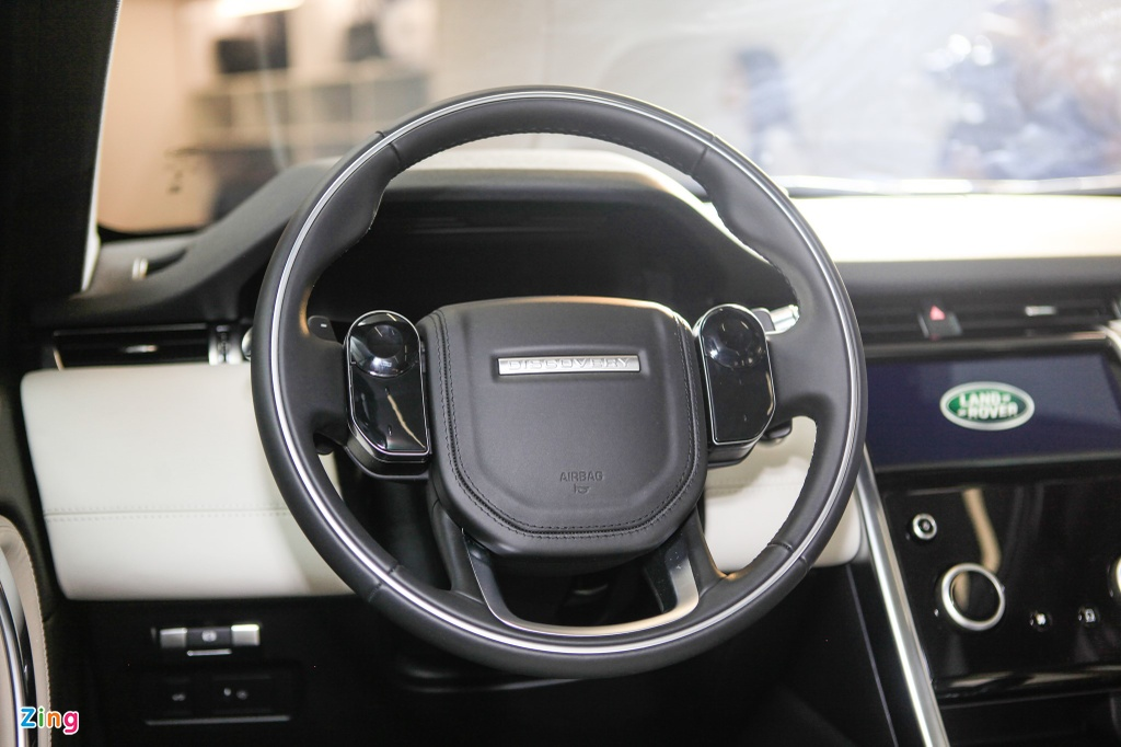 Land Rover Discovery Sport 2020 anh 16